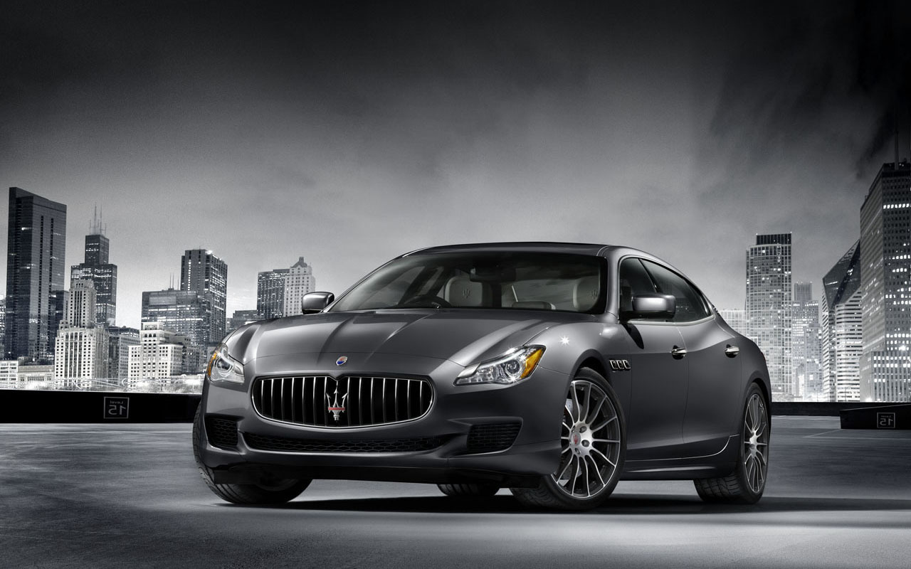 Maserati Quattroporte Vs The Audi S8 Maserati Of Albany