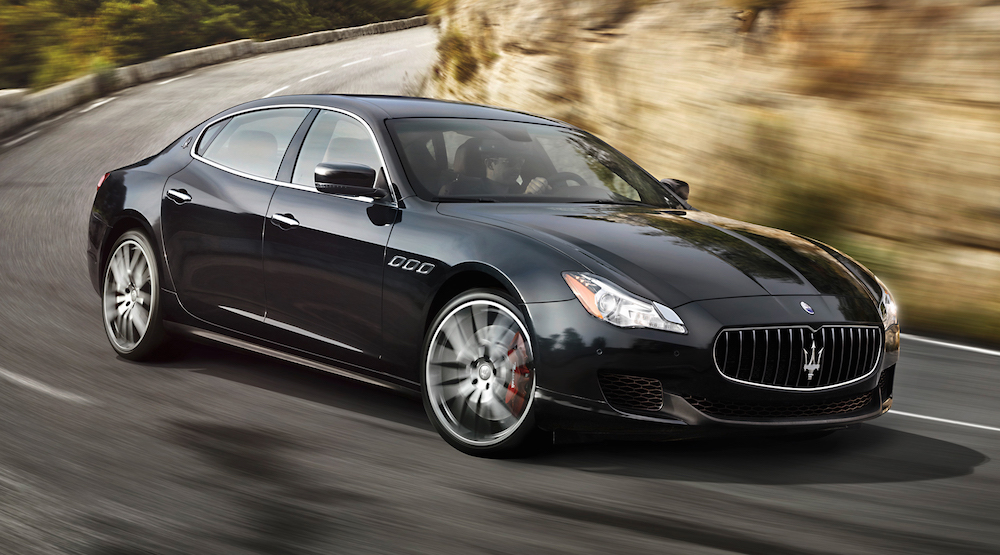 How Much Are Maseratis >> 4 Reasons Why A Used Maserati Is As Capable As A New Model