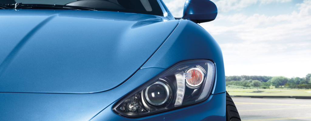 granturismo sport headlight