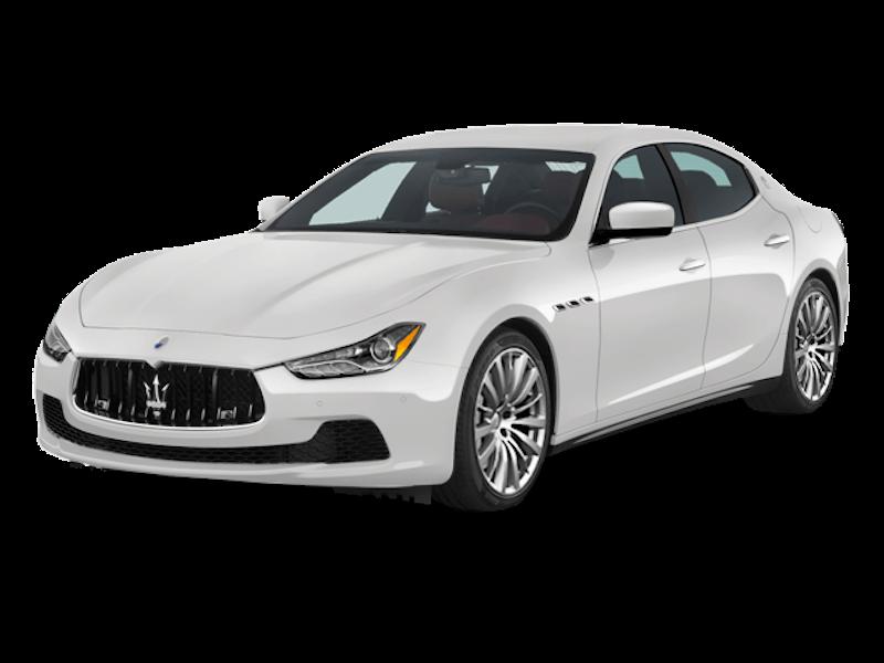 2016 Maserati Ghibli Image