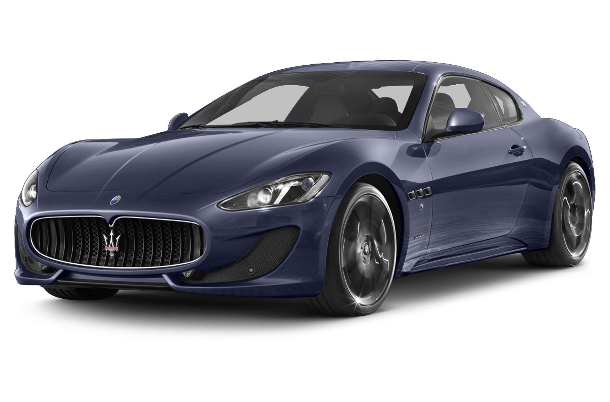 2017 Maserati Granturismo Maserati Of Albany