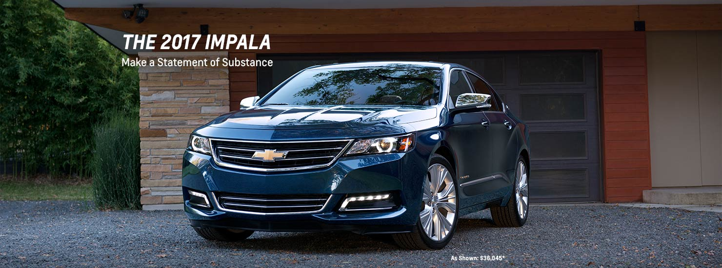 choosing matthew hargreaves chevrolet for your new chevrolet impala. Cars Review. Best American Auto & Cars Review
