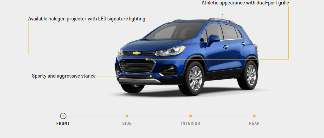 chevrolet trax l matthew hargreaves l royal oak. Cars Review. Best American Auto & Cars Review