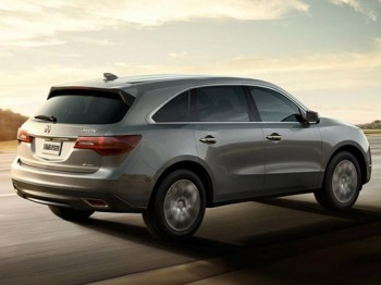 How To Accessorize Your Acura MDX Michigan Acura Dealers - Acura mdx accessories