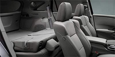 Acura RDX Seating
