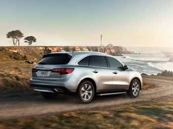 Is The Infiniti QX Residual Value A Good Investment - Acura mdx value