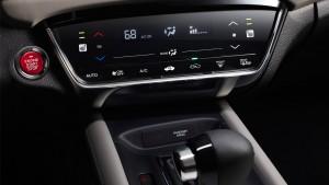 2016 Honda HR-V Interior3
