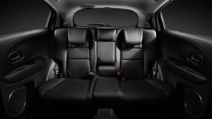 2016 Honda HR-V Interior2