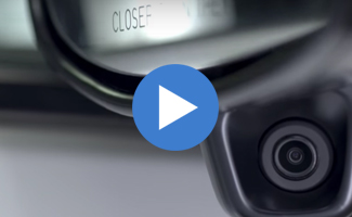 Honda CR-V Honda LaneWatch