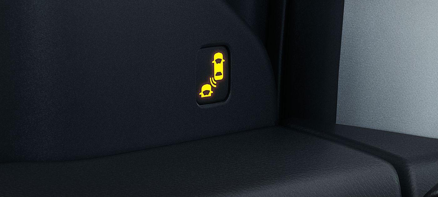 Honda Ridgeline Blind Spot