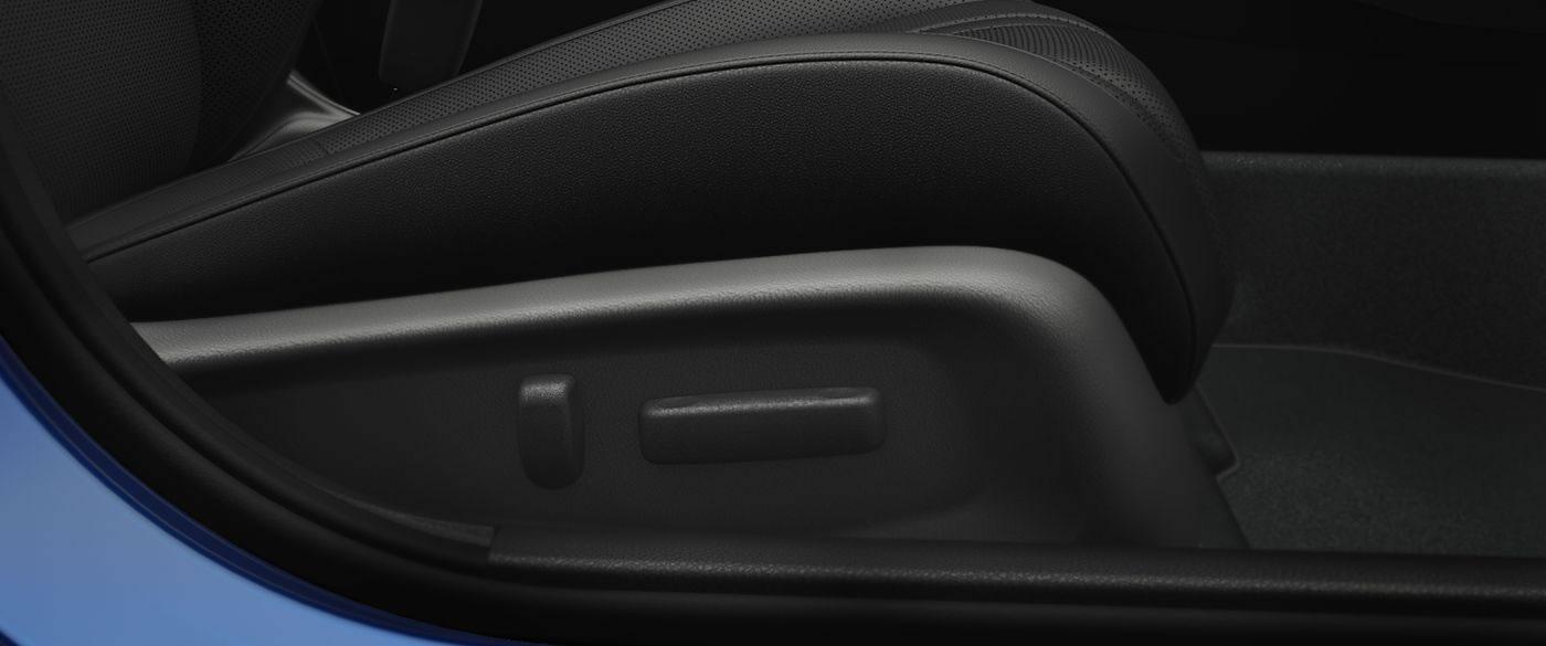 Honda Civic 8-Way Power Drivers Seat