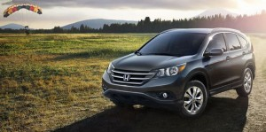 Awesome 2014 Honda CR V 300x149