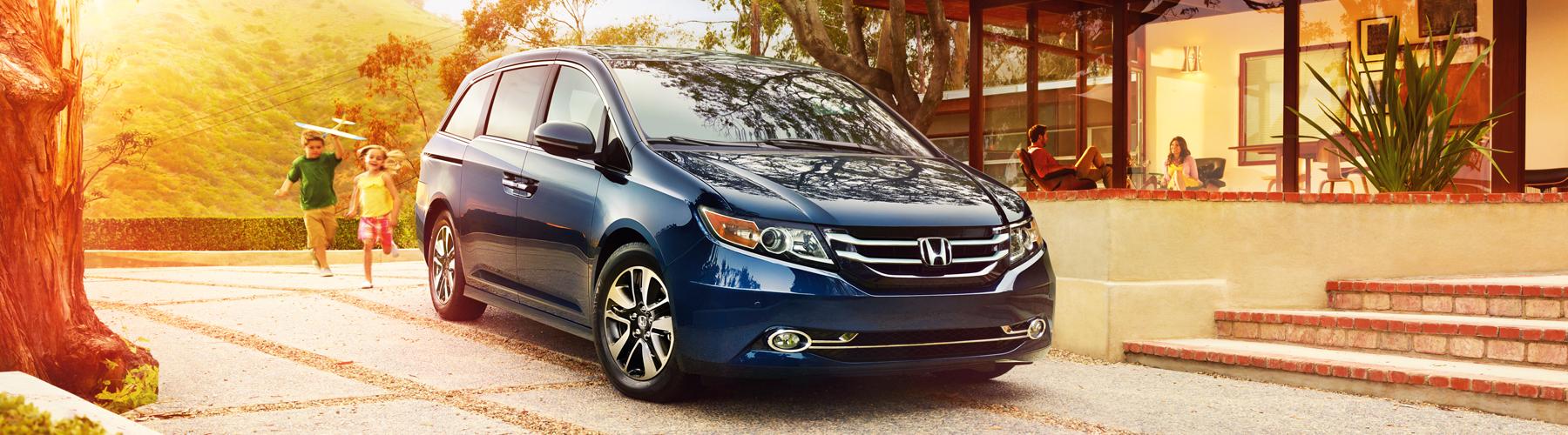 2016 honda odyssey metro milwaukee honda dealers for Honda dealer glendale ca