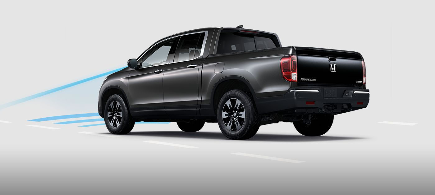 What Colors Does The Honda Ridgeline Come In 2017 2017