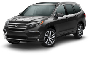 Honda Pilot Accessories >> Explore The Variety Of 2017 Honda Pilot Accessories