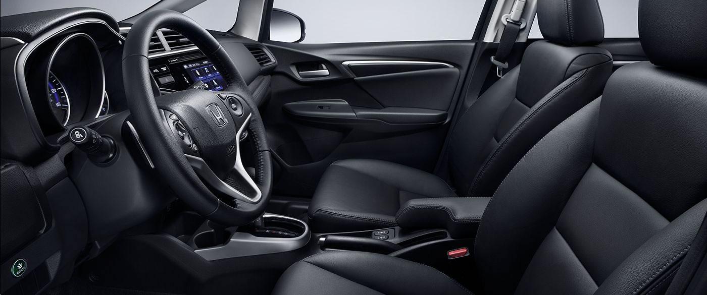 Honda Fit Voice Recognition