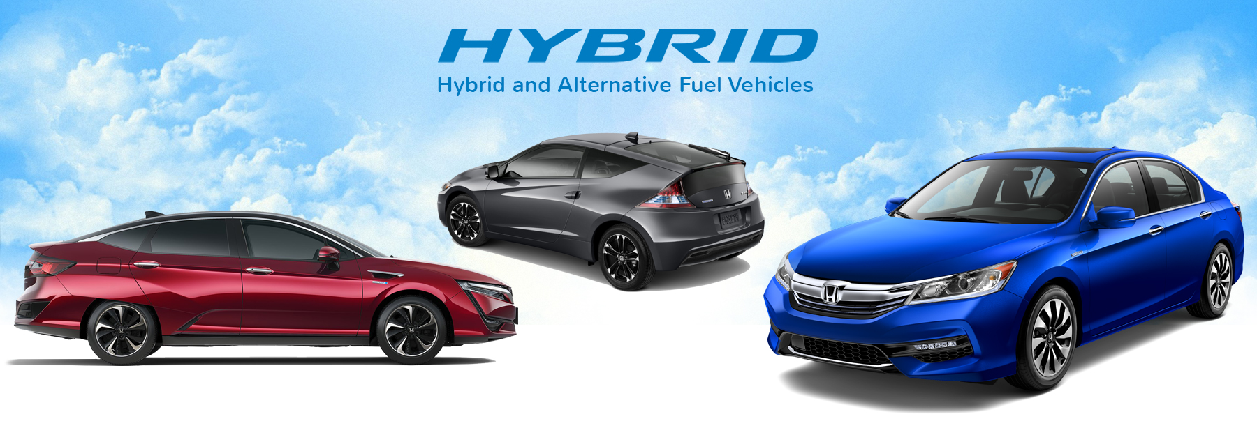 Hybrid cars alternative fuel vehicles metro milwaukee for Honda hybrid cars