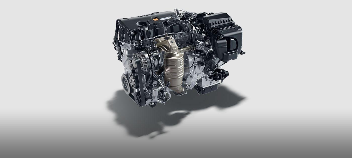 Honda Civic 2.0L Engine
