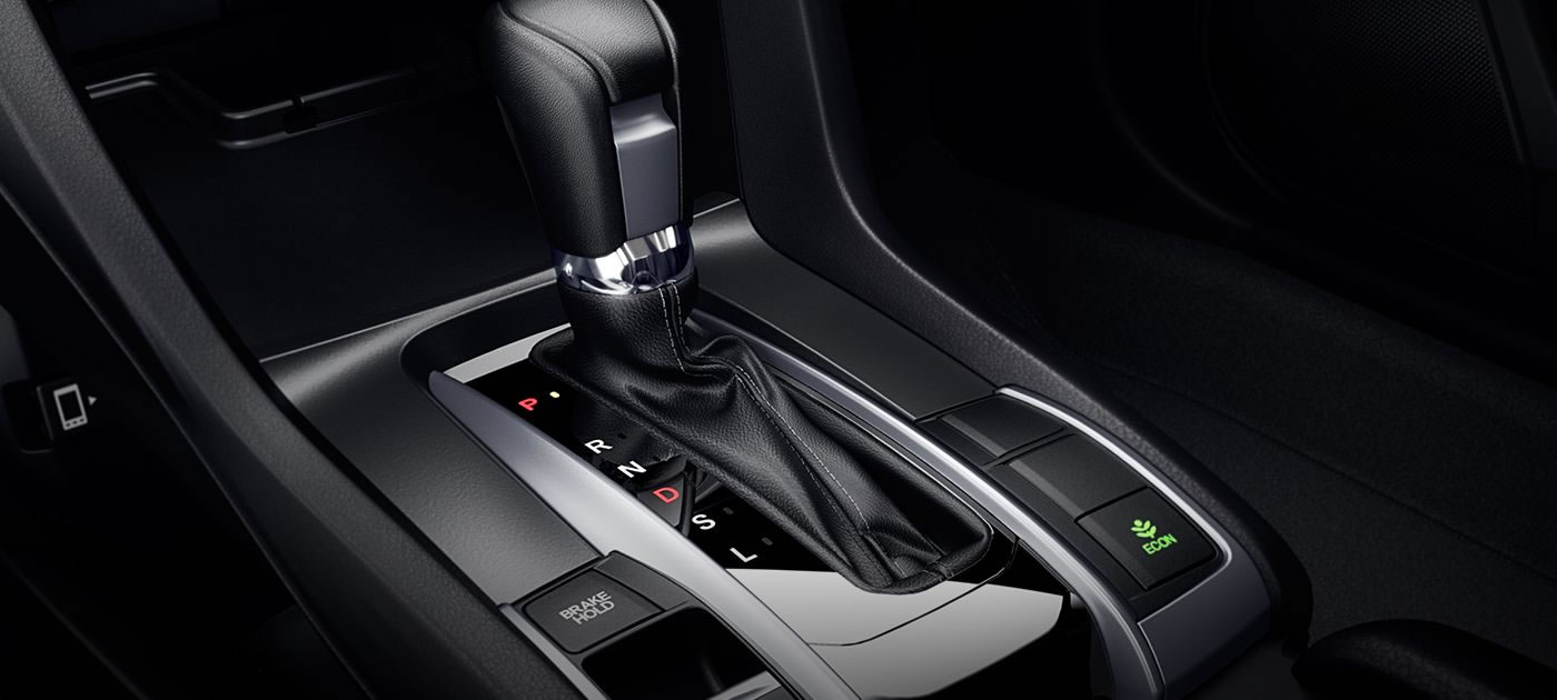 Honda Civic Automatic Transmission