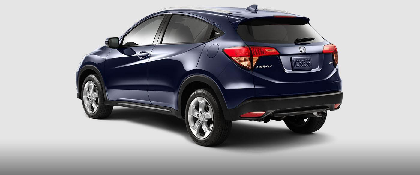 Honda HR-V Smart Entry