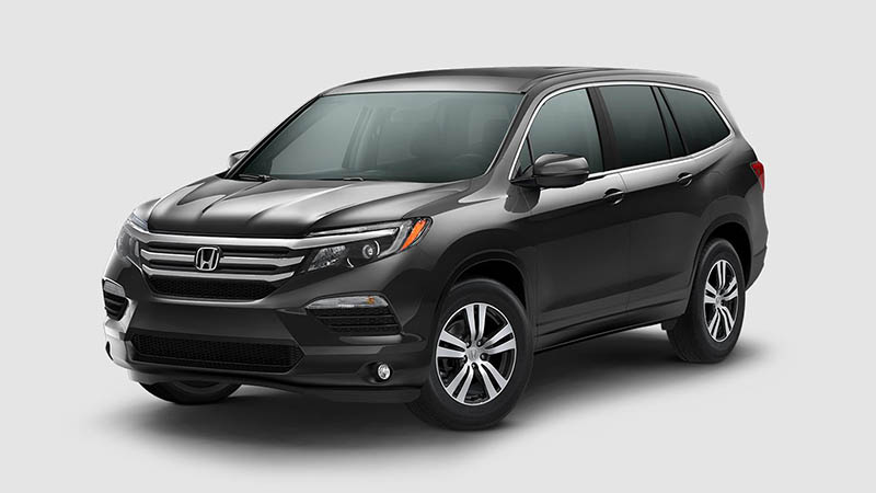 Trim levels of the 2017 honda pilot for 2017 honda pilot features