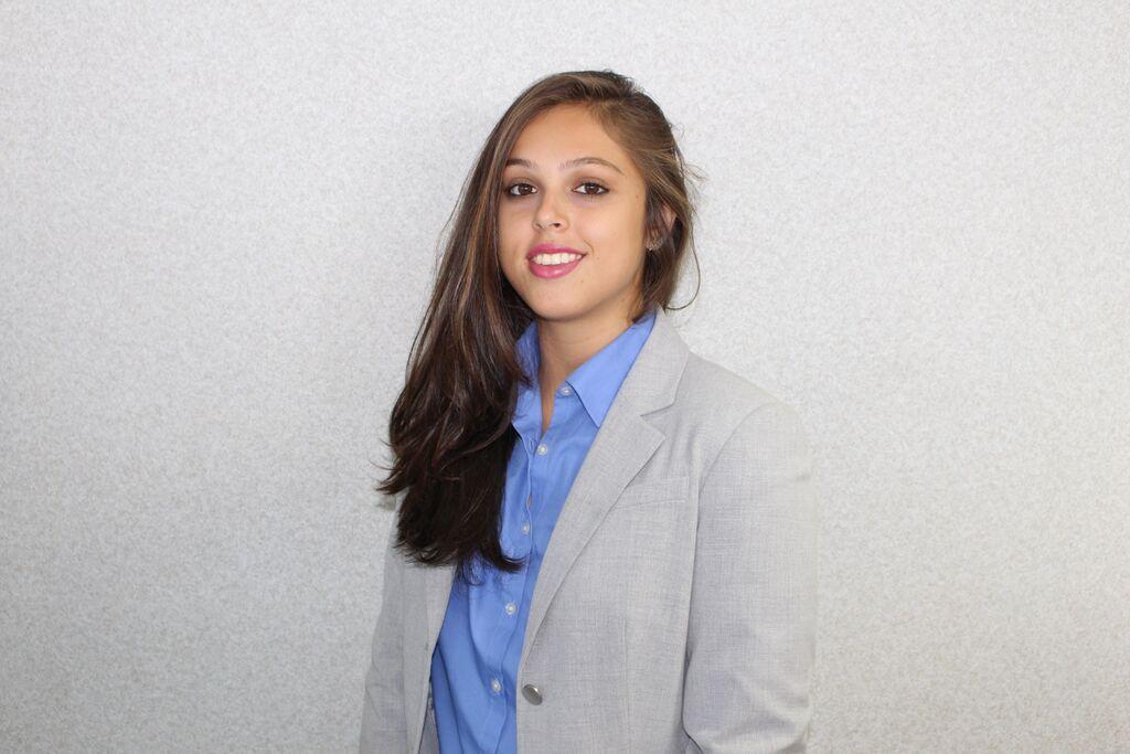 Maria Barahona