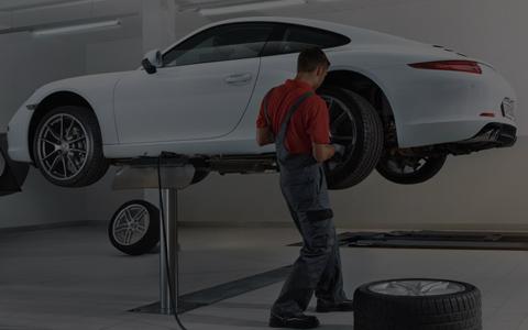 Porsche Savings Card