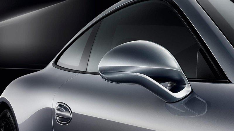 Door Mirror Porsche