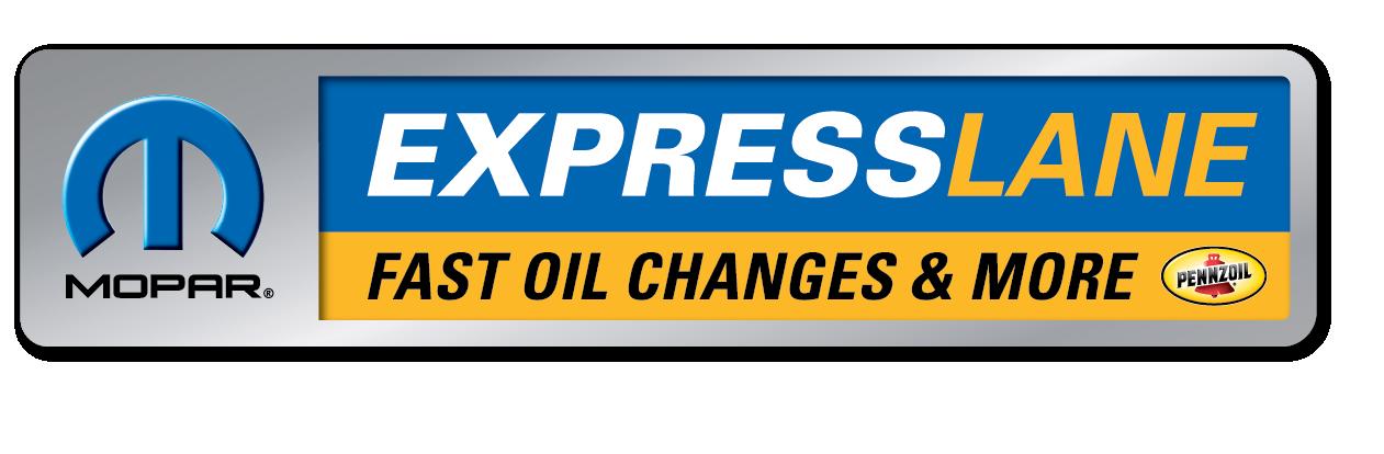 Take 5 Oil Change #151