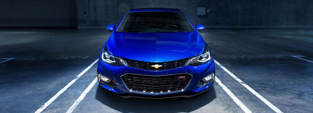 Research 2016 Chevy Cruze near Canton Ohio