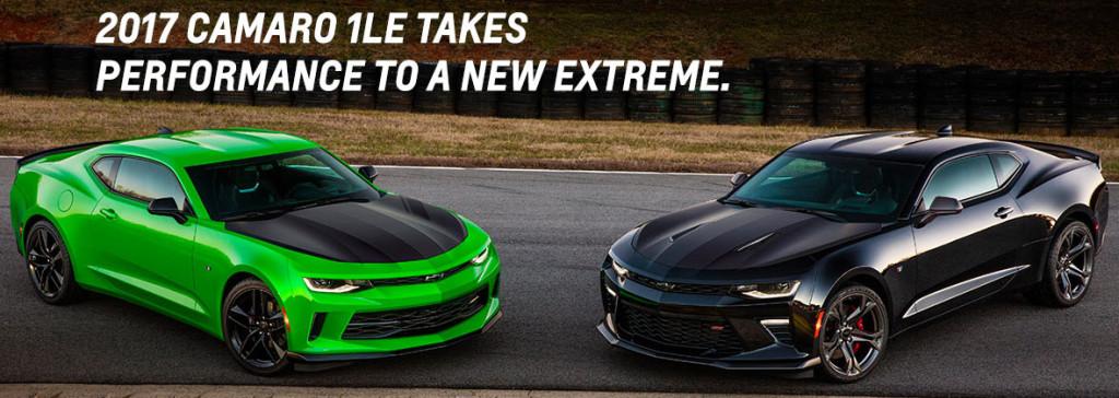 Progressive Chevrolet