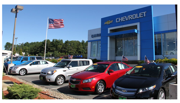 Quirk Chevrolet Of Portland Is A Portland Chevrolet Dealer With Chevrolet  Sales And Online Cars.Quirk Chevrolet New Car Specials In Manchester. Back  Quirk ...