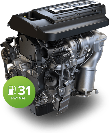 New Jeep Renegade 1.4L MultiAir® Turbo Engine | Quirk Chrysler Dodge Jeep Ram South Shore MA