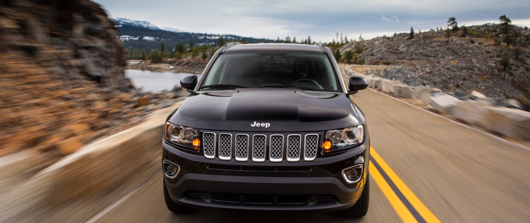new 2015 jeep compass deals and lease offers. Black Bedroom Furniture Sets. Home Design Ideas