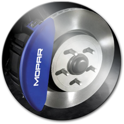 mopar Chrysler jeep Brake Services