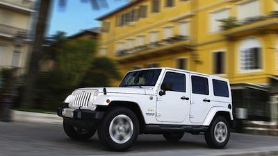 Jeep dealer near Boston MA