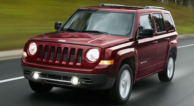 Jeep dealer serving Boston MA