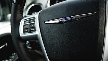Chrysler dealer serving Boston MA