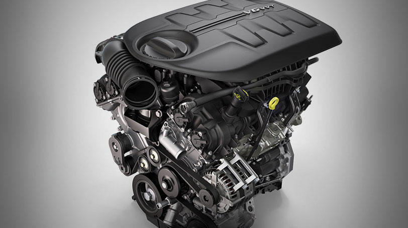 New 2015 Chrysler 200 Engine | Quirk Chrysler Dodge Jeep Ram