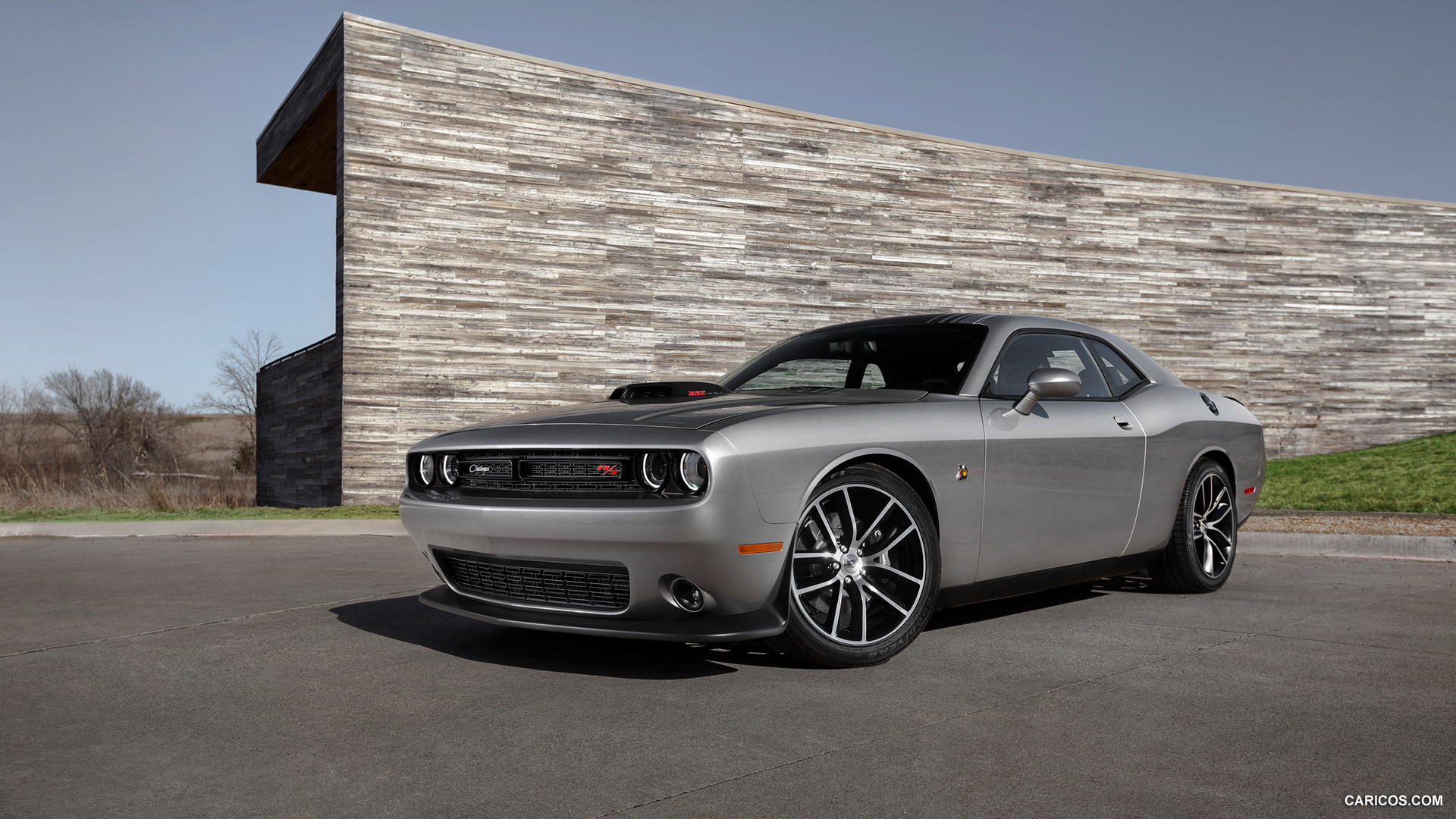 New 2015 Dodge Challenger Deals and Lease Offers