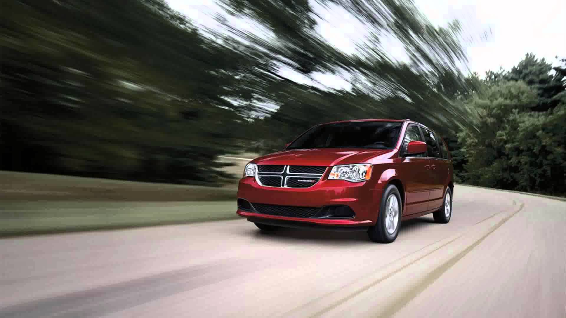 New 2015 Dodge Grand Caravan Deals and Lease offers