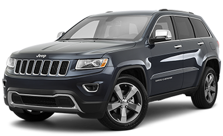 New Jeep Grand Cherokee | Quirk Chrysler Dodge Jeep Ram South Shore MA
