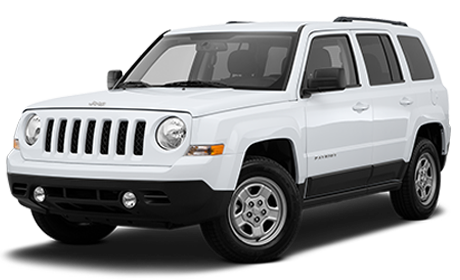 New Jeep Patriot | Quirk Chrysler Dodge Jeep Ram South Shore MA