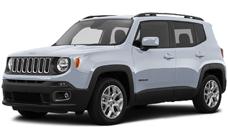 New Jeep Renegade | Quirk Chrysler Dodge Jeep Ram in South Shore MA
