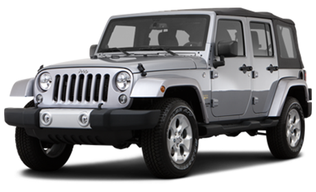 New Jeep Wrangler Unlimited | Quirk Chrysler Dodge Jeep Ram South Shore MA