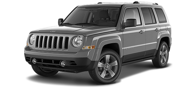2015 Jeep Patriot | Quirk Chrysler Dodge Jeep Ram in South Shore MA