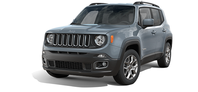 2015 Jeep Renegade | Quirk Chrysler Dodge Jeep Ram in South Shore MA