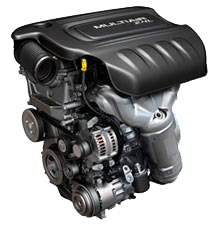 New Dodge Dart 2.4L Tigershark engine | Quirk Chrysler Dodge Jeep Ram in South Shore MA