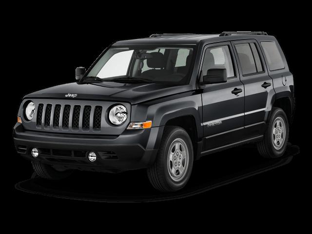jeep_16patriotsprt1t_angularfront_blackclearcoat