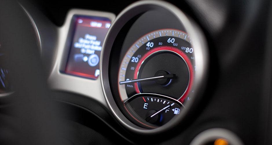 New Dodge Journey performance | Quirk Chrysler Dodge Jeep Ram